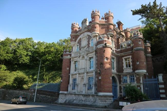 Chateau de Gadelles