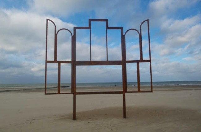 De Zee - Altar