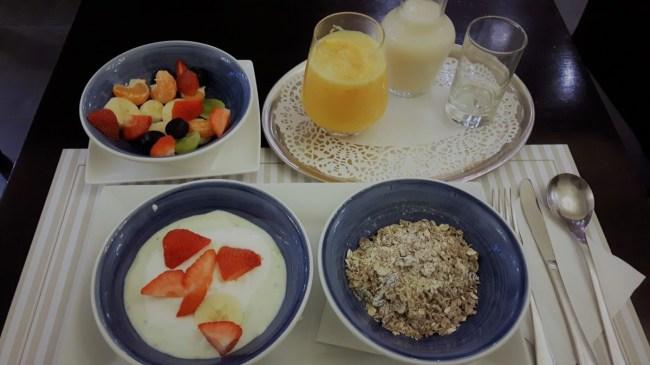Ontbijt Caruso