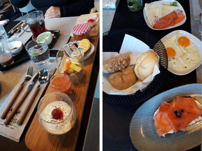 Ontbijt Moose Ostend