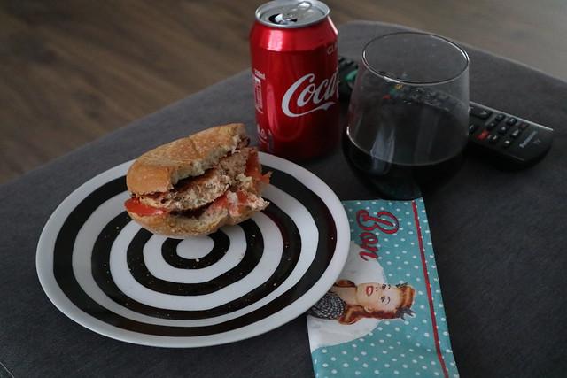 Eet jij je hamburger ook ondersteboven?