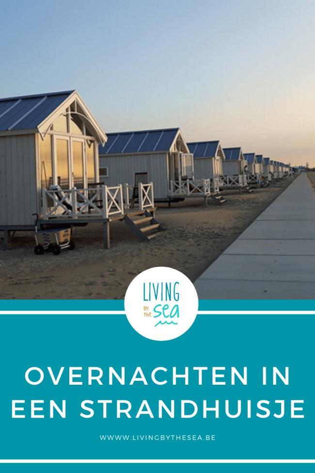 HaagseStrandhuisjes - overnachten op het strand