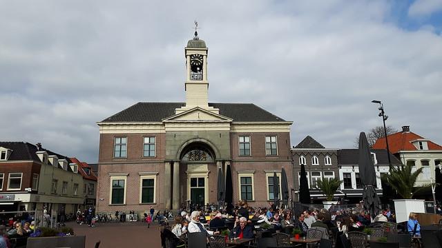 Belgenkamp Harderwijk