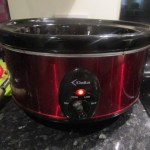 livingcoeliac, slow cooker