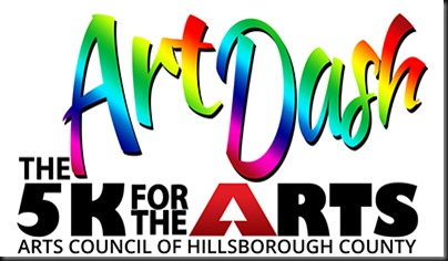 the Art Dash logo