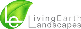 Living Earth Landscapes Logo