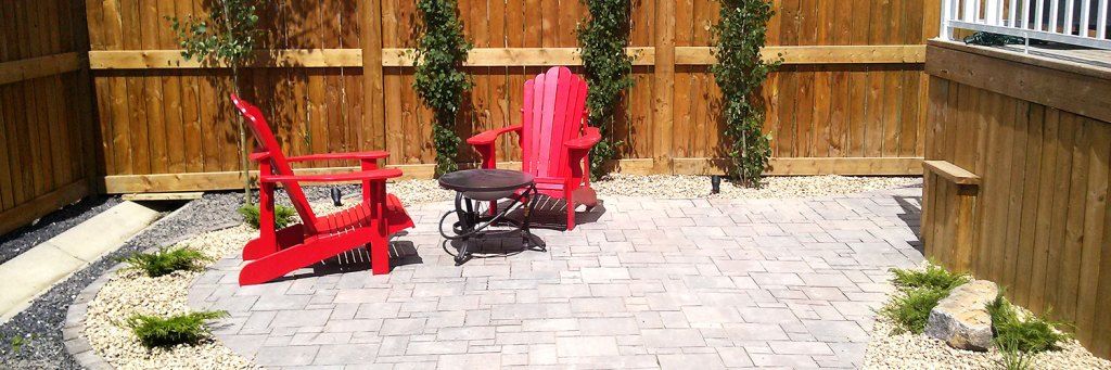 Calgary Landscaping Services | Living Earth Landscapes