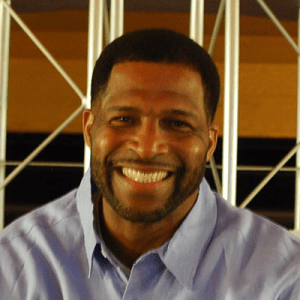 Pastor Rene` Brown
