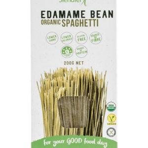 Slendier Edamame Bean Organic Spaghetti