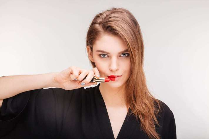 diy matte lipstick