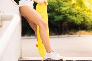 How to Wax your Legs at Home