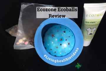 ecozone_ecoballs washing balls for laundry