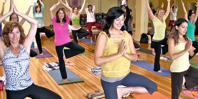 Yoga Teaches Us Self Discipline
