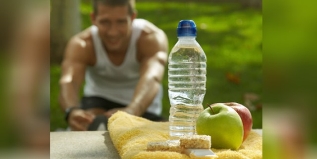 Nutrition tips for running