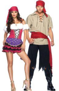 gypsy-couple-costume-for-halloween