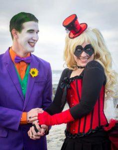 joker-and-harley-halloween-wedding