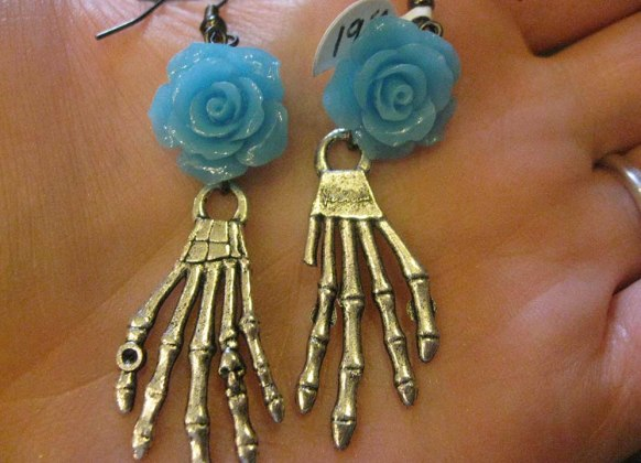 Day of the Dead Jewelry 8