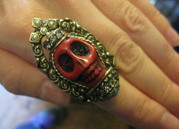 Day of the Dead Jewelry 9
