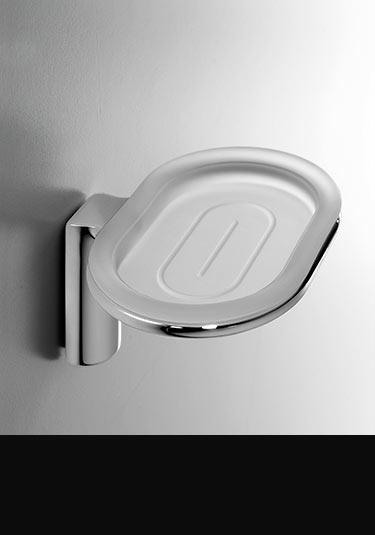 accessoires de salles de bains de luxe