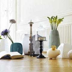 Misky a vázy