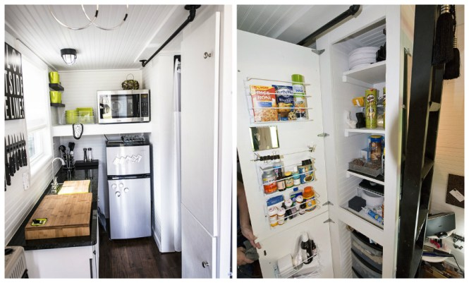 Tennessee Tiny House 1