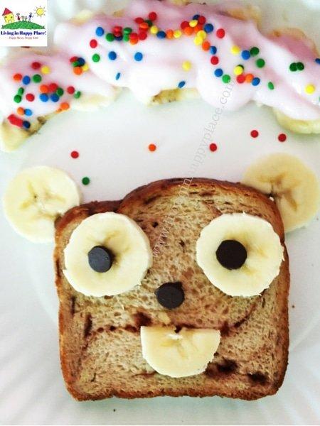 healthy kids breakfast