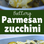 Easy zucchini recipe