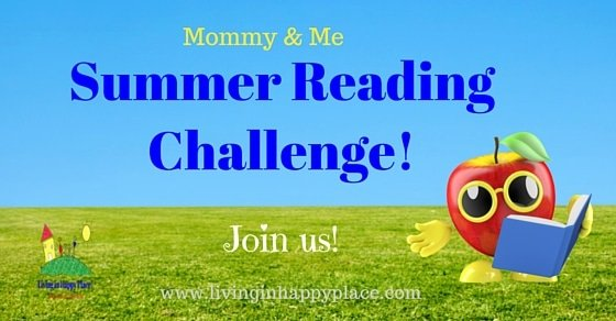 Keep Kids Reading this Summer! Join our Summer Reading Challenge!