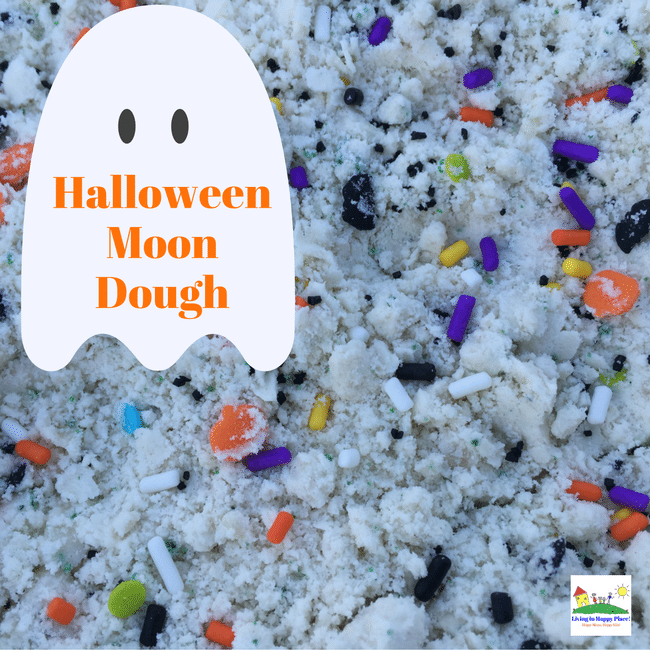 alternate moon dough recipe