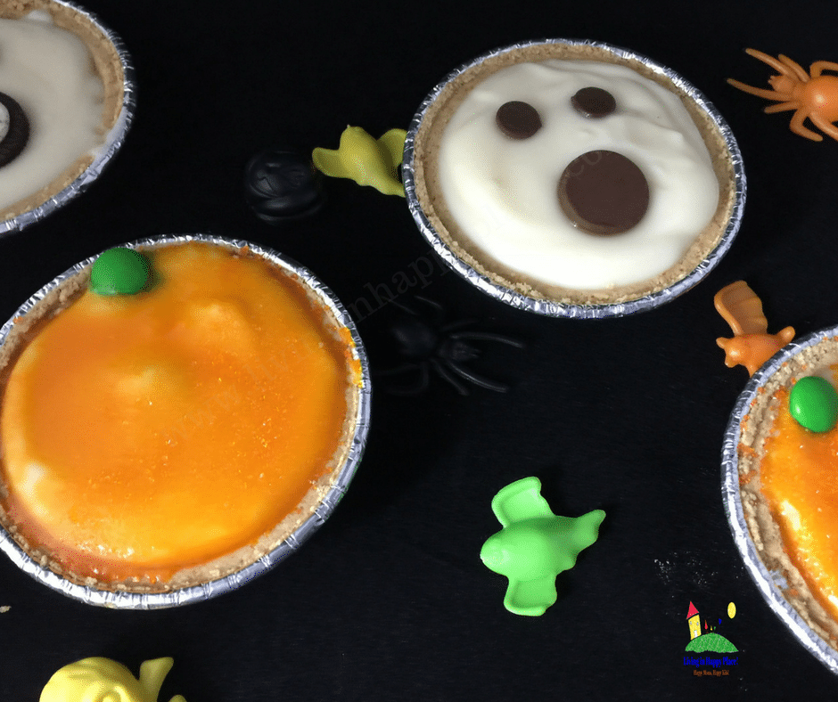 halloween dessert recipe