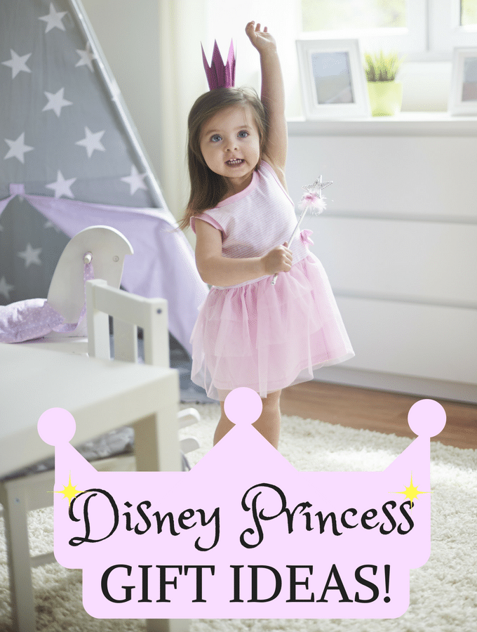 Most enchanting Disney Princess gifts for girls who love The Disney Princesses!