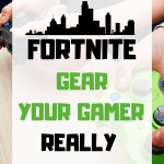 fortnite gamer gift ideas