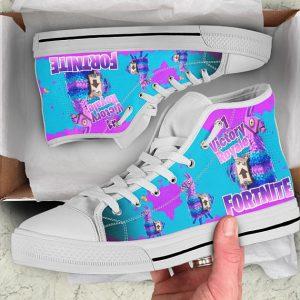 fortnite shoes