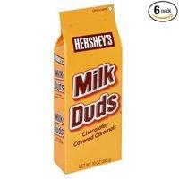 Hersheys Milk Duds Carton, 10-Ounce (Pack of 6)