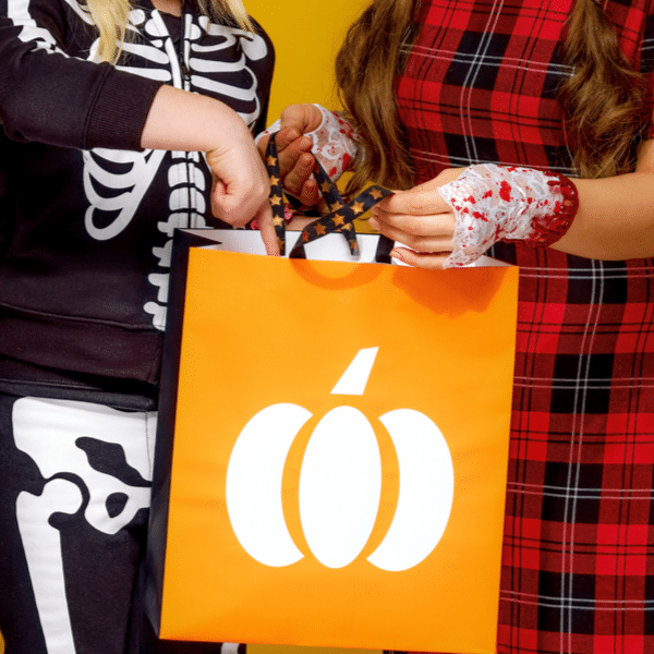 what to bring trick or treating bag