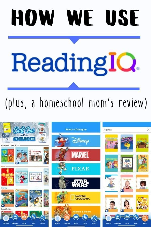 ReadingIQ Review- What is ReadingIQ and should I try it for my child?