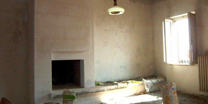 DIY in Italy