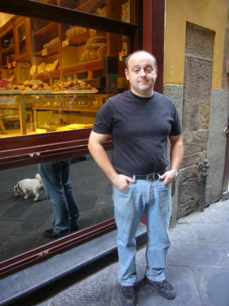 Mauro Vincent