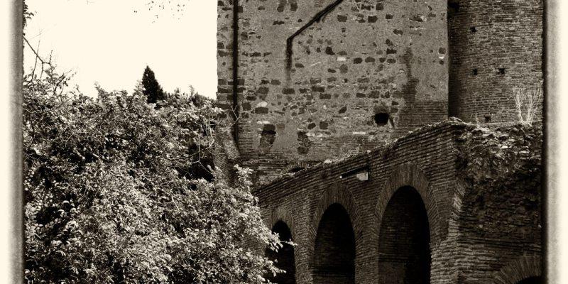 An Italian Ghost Story!