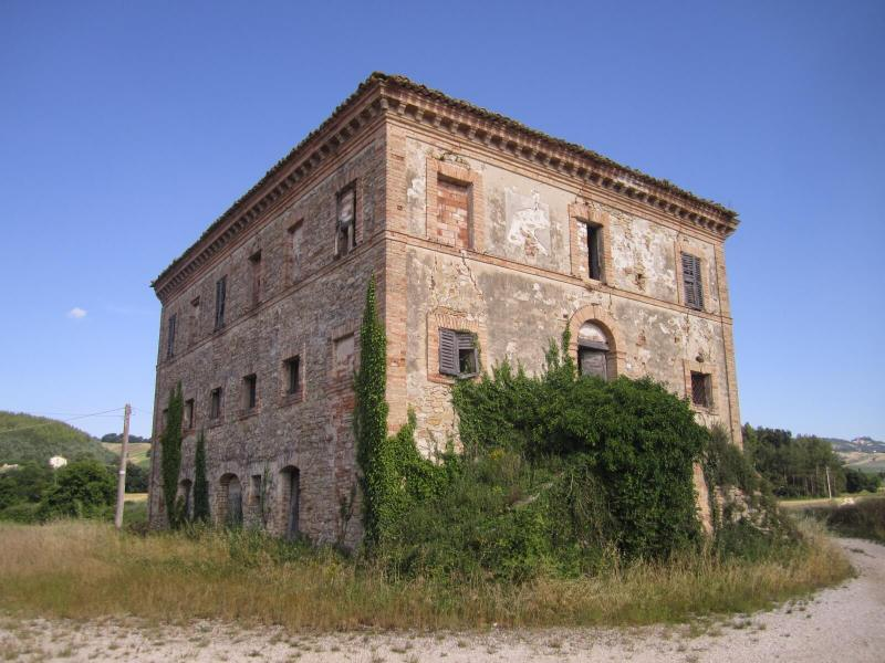 Borgo Felici - 18th-Century Palazzo