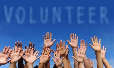 city volunteer