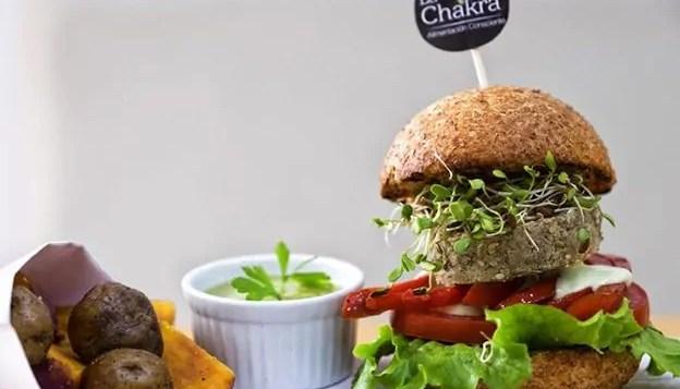 Restaurant Review: La Chakra