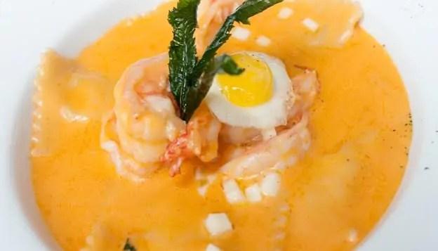 Restaurant Review: La Forchetta