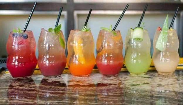 10 Drinks You Must Sample in Peru
