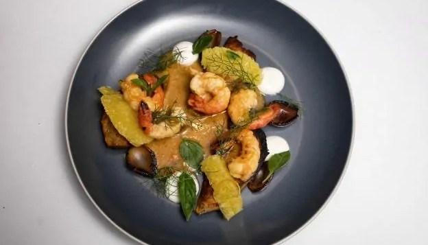 Restaurant Review: Malabar
