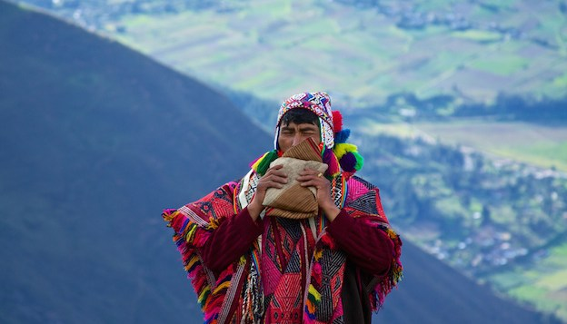 How to Survive Alien Mummies, Phoney Ayahuasca and Historical Charlatans While Traveling to Peru and Machu Picchu – A Practical Manual –