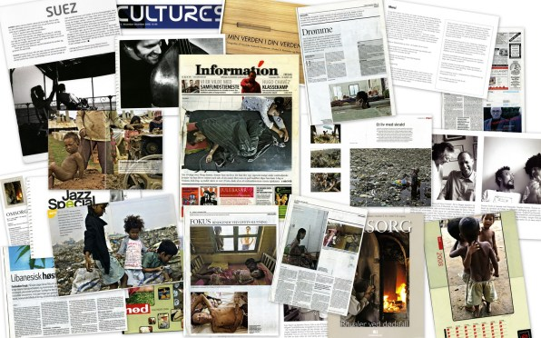 Publications from around the world