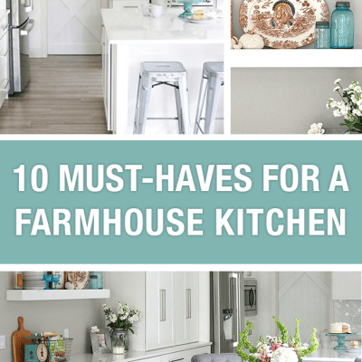 This Blogger Has Done 2 Kitchen Renovations And Is Sharing Her 5 Must Haves In A