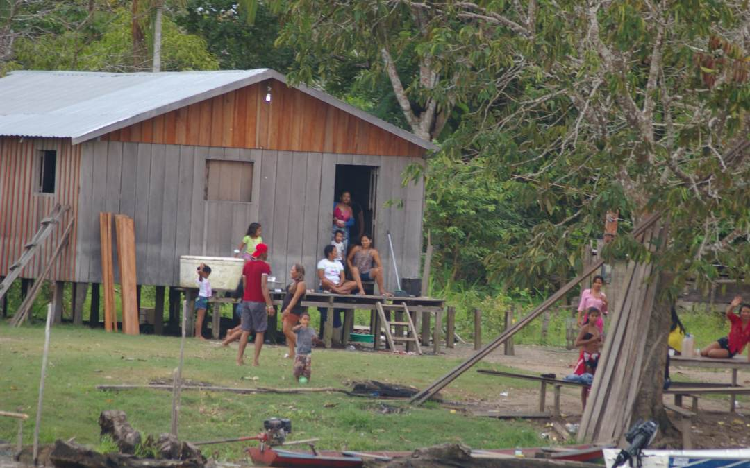 Lessons from the Amazon Part 5 – Who Needs Jesus?