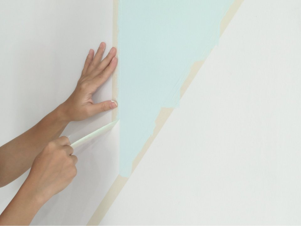 DIY-decor-color-block-wall-living-loving-6